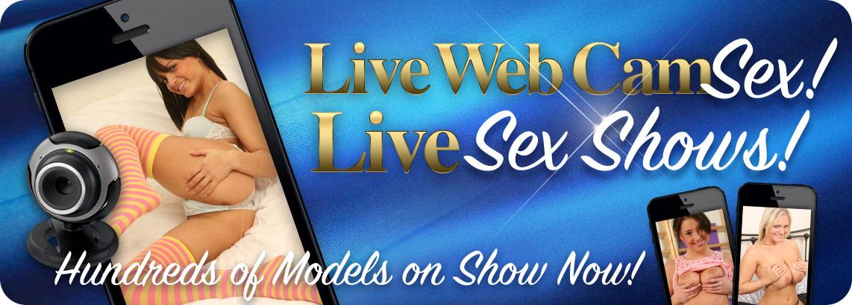 Banner-Web Cam Sex